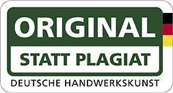 Original statt Plagiat
