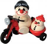 Cool Man Motorad Beiwagen
