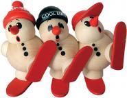 Cool Man Trio Ski Hallodri 3er Set
