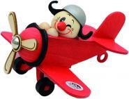 Cool Man Pilot