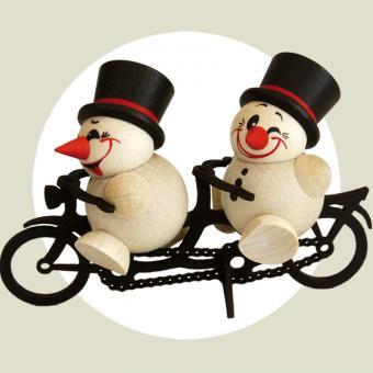 Cool Man Fahrrad Tandem