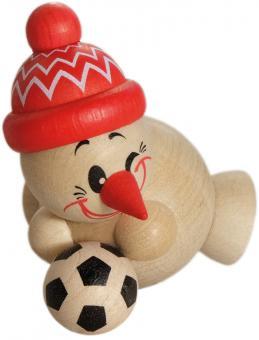 Cool Man Fritz & Freddy Fußball - 2 Stück -