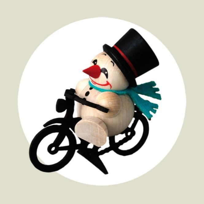 Cool Man Fahrrad